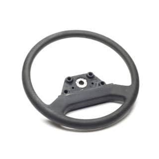 Land Rover Defender Steering