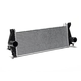 TURBOCHARGER INTERCOOLER
