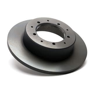 DISC BRAKE - SOLID