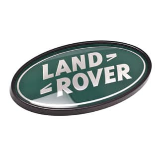 Land Rover Defender Stickers, Badges & Labels
