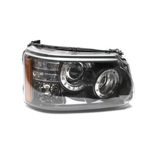 Headlamp Assembly RH LHD Range Rover Sport L320
