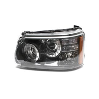 Headlamp Assembly LH LHD Range Rover Sport L320