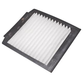 Pollen Filter Heater Intake P38a