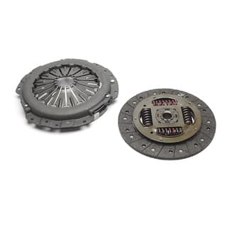 Land Rover Defender TDCi Puma Clutch Disk, Pressure Plate & Flywheel