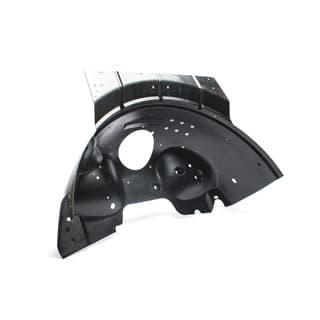 Wheelarch Assy RHF Plastic 90/110 2007+