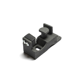 Striker  RH Door Latch Defnder  2012 On