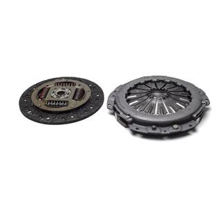 Clutch Disc & Pressure Plate Defender Puma