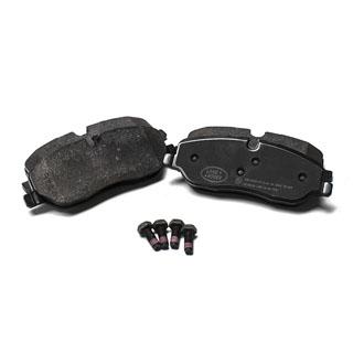 Front Brake Pad Set Range Rover Sport L320, L322, LR3