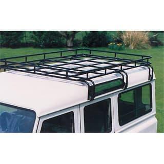 Brownchurch Roof Rack D90 Full Length