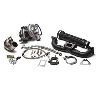 Performance 200Tdi Turbo Kit
