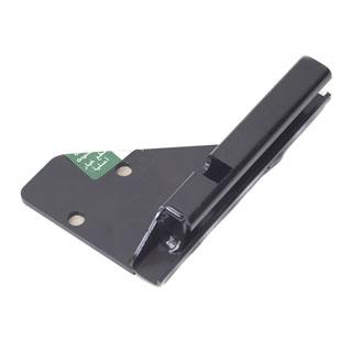 Bracket LHF Door Check Defender 90/110