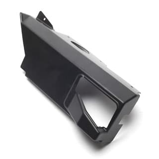 Cover RHR Seat Release Defender 110 S.W.
