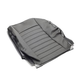 SEAT BACK COVER TWILL VINYL 94-95 NAS 90 SOFT TOP