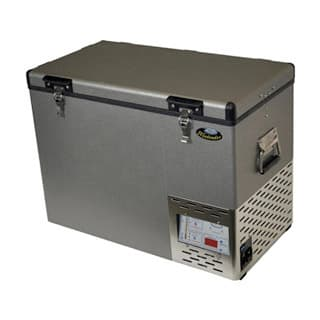 40L Fridge, Stainless National Luna