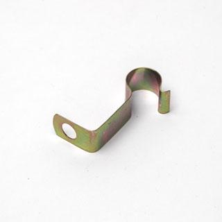 P Clip Vacuum Hose & Speedo Cable