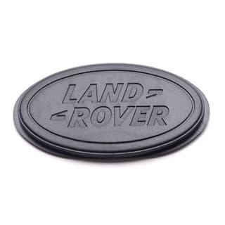 Steering Wheel Center Logo