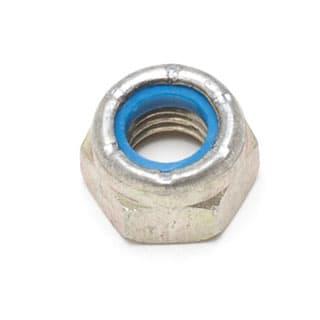 Nyloc Nut M8