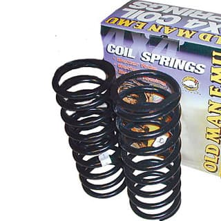 OLD MAN EMU  COIL SPRING  REAR MD 110 SW/STD 110REG (SINGLE SPRING)