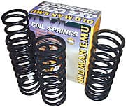 OLD MAN EMU  COIL SPRING  HEAVY DUTY REAR  (SINGLE SPRING)