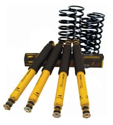 OME Suspension Kit D110 R Heavy Duty