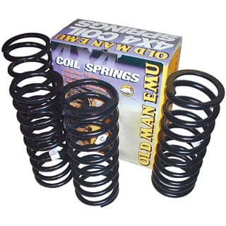 OME SPRING KIT D90 STD HEAVY DUTY
