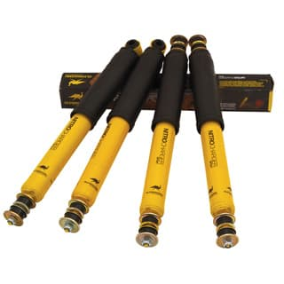 OME Gas Shocks Set Of 4 R/R Classic Kit
