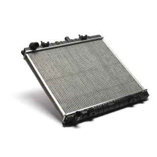 RADIATOR 1999-2002 - GENUINE