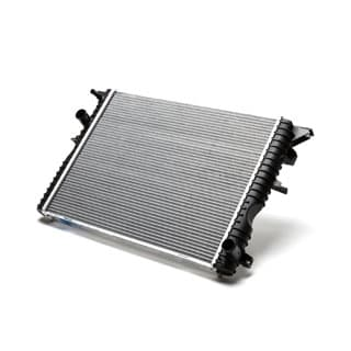 RADIATOR ASSEMBLY DEFENDER TD5