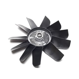 FAN ASSEMBLY TD5 DEFENDER & DISCOVERY II