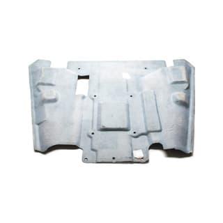 Bonnet Insulation Pad