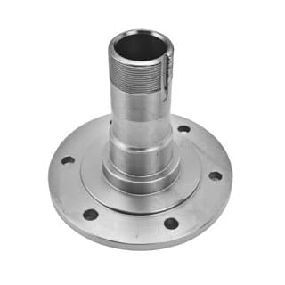 SPINDLE ASSEMBLY - FRONT - SERIES II, IIA & III