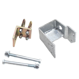 Steering Damper Bracket Kit Series III