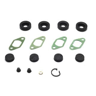 REBUILD KIT FOR 2 REAR WHEEL CYLINDERS -SERIES 88""