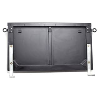 Drop Down Tailgate Assembly-Series & Defender
