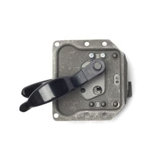 Door Latch Without Lock Series II - IIA Left Side
