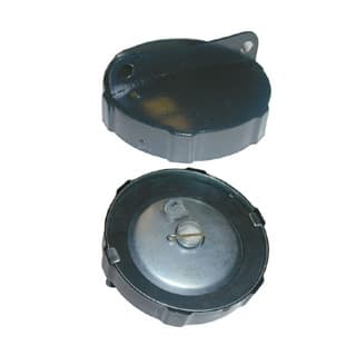 Fuel Cap 2 Prong Vented