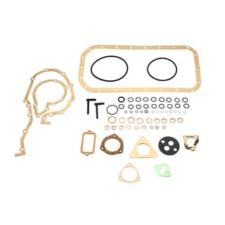 Gasket Set Engine Block 2.25 Diesel -Proline