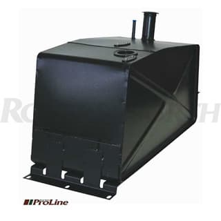 FUEL TANK 12 GALLON SIDE MOUNT- ProLine