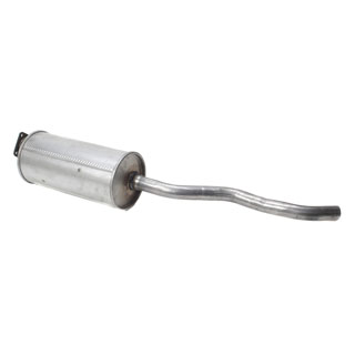 "MUFFLER & TAILPIPE ASSY - 88"" & 109"" RIGHT  EXIT"