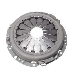 Clutch Pressure Plate For 9.5 Inch Series III & Defender