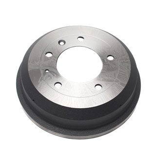 BRAKE DRUM FRONT OR REAR 2.25L SERIES IIA-III 109 1971 ON - PROLINE
