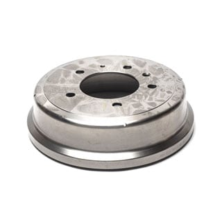 BRAKE DRUM FRONT 2.6L 6CYL or V-8 SERIES III
