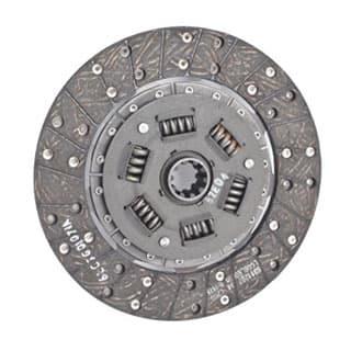 Clutch Driven Plate 9 Inch - Proline