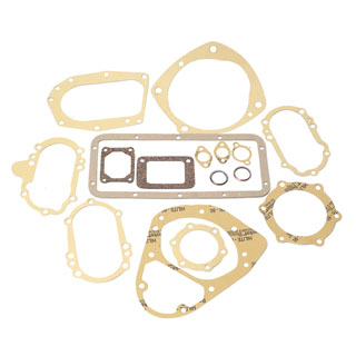 GASKET SET TRANSMISSION  SERIES IIA & III