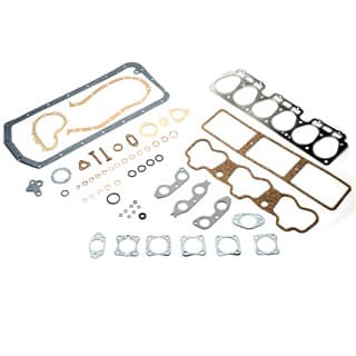 Block Gasket Set - 2.6 L Series IIA & III