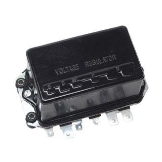 Voltage Regulator Ser IIA  2.6L & M.O.D.