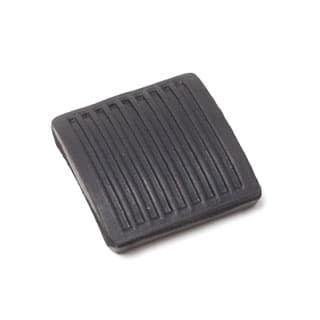 Pedal Pad Clutch/Brake Defender