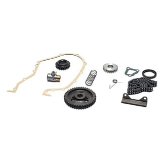 Timing Chain Kit 2.25L 4 Cyl Early Type  -Proline