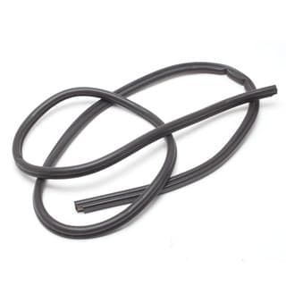 Land Rover Defender Rear End Door Seals