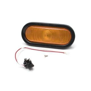 Lamp Assy Directional Bumper Mount Defender 1993-94 NAS